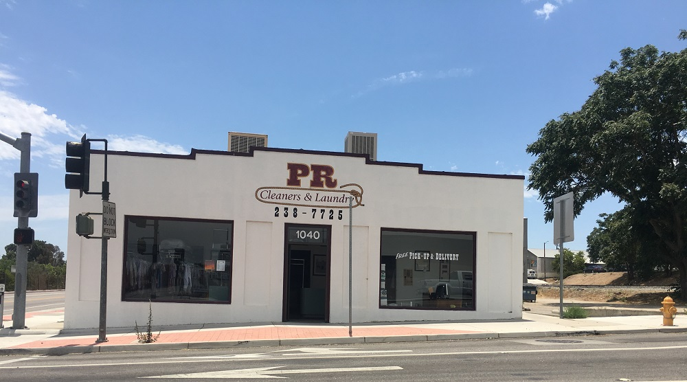Paso Robles Cleaners