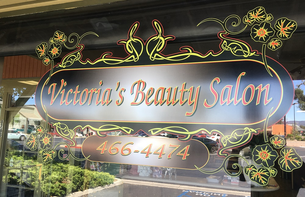 Victoria's Beauty Salon